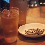 茶割ダイナー DO THE BOOGIE -