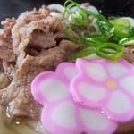 飯野屋 - お肉も美味しい♪♪