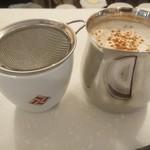 アエル コーヒーストップ -