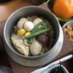 浜乃納屋 - 料理写真: