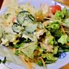 鳥たけ - 料理写真:ポテトサラダ