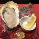 Oyster and Wine Bar RITZ