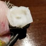 海さくら - タコ