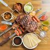 肉たらしーの - 料理写真: