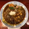 中華料理 八戒 - 料理写真:合かけ三種上から