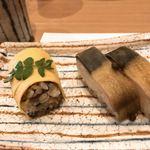 99150610 - 押し寿司・