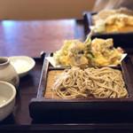 小坂 芳春庵 - 料理写真: