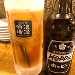 氷川台 浪漫酒場 - ドリンク写真: