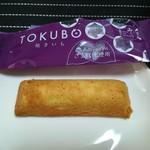 みやざき物産館KONNE - TOKUBOminiの焼き芋味150円