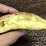 99157260 - クリームパン