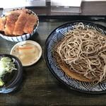 みのや さくら亭 - 料理写真: