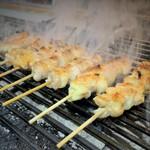 串焼屋はりも - 料理写真: