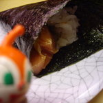 天下寿司 - てまきちゅうとろづけ