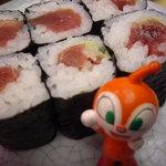 天下寿司 - てっか