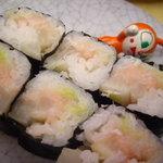 天下寿司 - とろたく