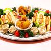 銀座スイス - 料理写真:洋食盛り合わせプレート