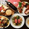 Korosseonakameguro - 料理写真:ようこそ、イタリアの食卓へ!!
