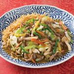 中国料理 敦煌 - 料理写真: