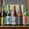Higasaamagasa - ドリンク写真:全国地酒