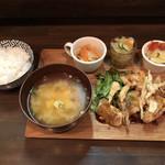 ゆうひ食堂 -