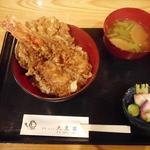 99170726 - 大海老丼1890円