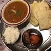 インドアジアンレストラン ダルハラ - 料理写真: