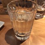 吟醸マグロ -
