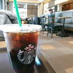スターバックス・コーヒー - アイスコーヒー