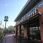スターバックス・コーヒー - スターバックス・コーヒー 多摩境店