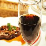 99179438 - アウトサイダーブリューイング ビットブルバーレーワイン