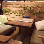 kawara CAFE&KITCHEN -