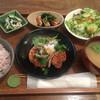 ii-ma - 料理写真:揚げ鳥の卸柚子胡椒風味