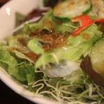 ii-ma - 揚げ鳥の卸柚子胡椒風味