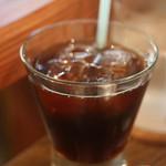ii-ma - アイスコーヒー