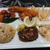 四川飯店 - 料理写真:ベビー用の食事