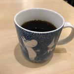キエロティエ - コーヒー