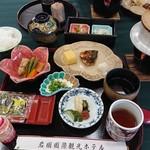 岩国国際観光ホテル - 料理写真:朝食