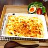 ピコスプーン - 料理写真:ドリア
