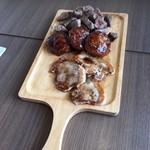 Gottie's BEEF - カットステーキ、ハンバーグ、豚ロース