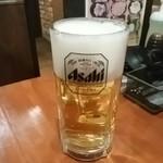 99189140 - 生ビール
