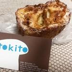 イトキト - フレンチトースト125円