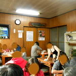 チーナン食堂 -
