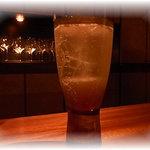 Bar Ugle - シンガポールスリング