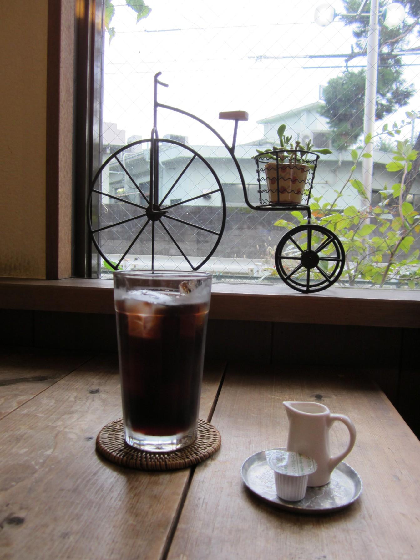 カフェ ポテリ