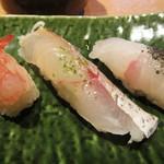 寿司栄 華やぎ - タイ。
