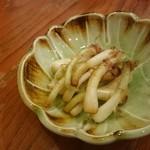 小料理木の花 -
