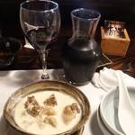 だい人 - ワイン 赤カラフェ1,500円