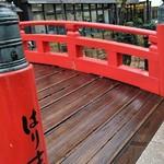 明神丸 - はりまや橋横のレプリカ