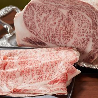 産地直送野菜や低温熟成肉など、素材から徹底したこだわり