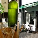 トラットリア レオーネ - お店の外観